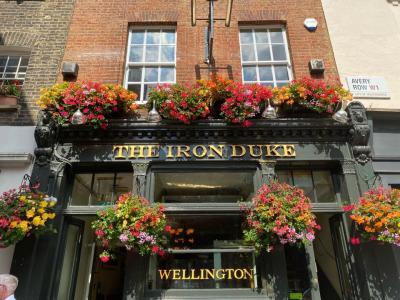 Iron Duke - image 1