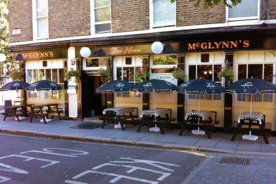 McGlynn Freehouse - image 1
