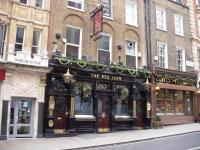 Red Lion - image 1